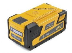 Stiga SBT5048AE 5Ah Lithium-Ion Battery - 48V | Mcloughlinsgardenmachines.ie